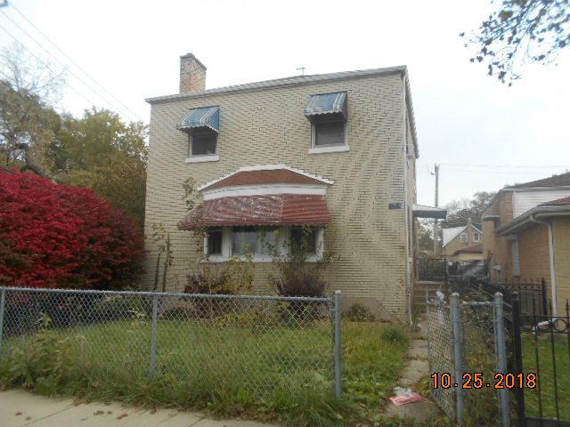 9737 S Drexel Avenue, Chicago, IL 60628 (MLS #10136898) :: Ani Real Estate