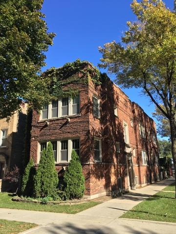 2424 W Hollywood Avenue, Chicago, IL 60659 (MLS #10136900) :: Leigh Marcus   @properties