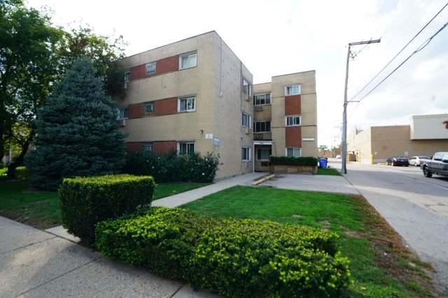 9140 Skokie Boulevard #202, Skokie, IL 60077 (MLS #10136915) :: Domain Realty