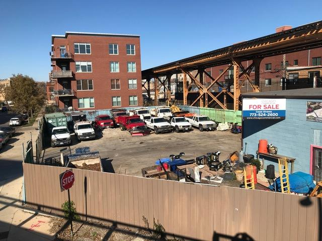 2250 W Bloomingdale Avenue, Chicago, IL 60647 (MLS #10136922) :: Domain Realty