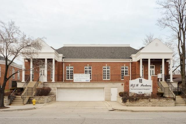 324 Touhy Avenue, Park Ridge, IL 60068 (MLS #10136931) :: The Dena Furlow Team - Keller Williams Realty
