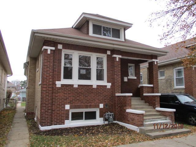 2336 Elmwood Avenue, Berwyn, IL 60402 (MLS #10136959) :: Ani Real Estate