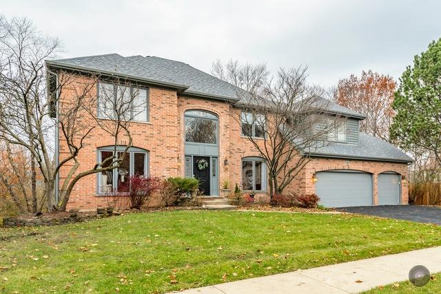 2245 River Woods Drive, Naperville, IL 60565 (MLS #10136994) :: The Wexler Group at Keller Williams Preferred Realty