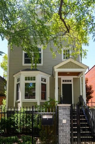 1710 N Orchard Street, Chicago, IL 60614 (MLS #10137007) :: Property Consultants Realty