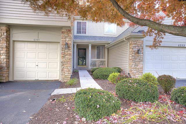 6335 Commonwealth Drive, Loves Park, IL 61111 (MLS #10137010) :: The Dena Furlow Team - Keller Williams Realty