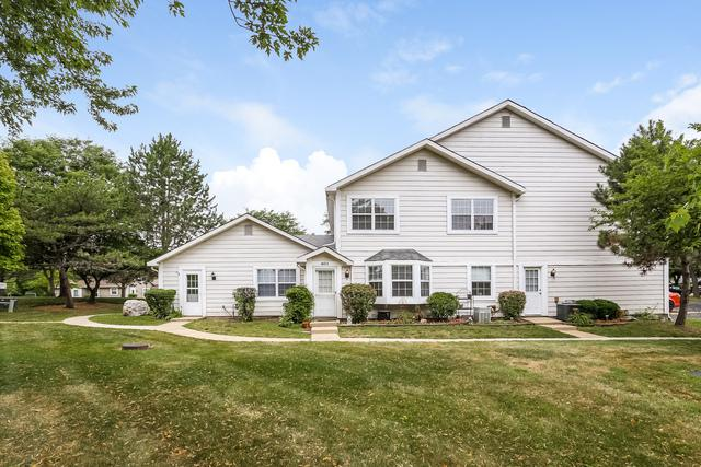 401 N Lake Shore Drive, Palatine, IL 60067 (MLS #10137034) :: The Dena Furlow Team - Keller Williams Realty