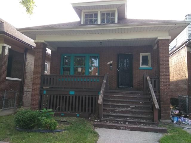 7647 S Carpenter Street, Chicago, IL 60620 (MLS #10137045) :: Domain Realty