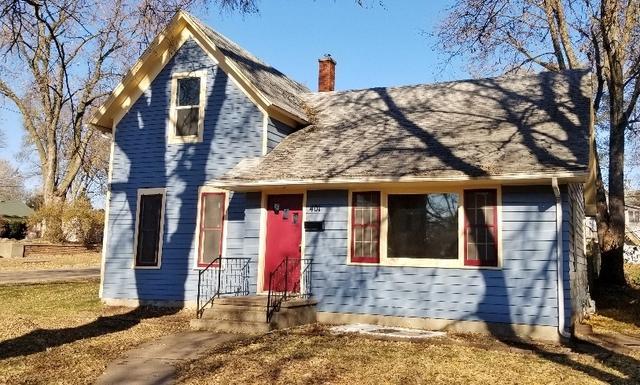 401 3rd Avenue, Rock Falls, IL 61071 (MLS #10137053) :: Ani Real Estate