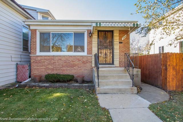 3448 N Newcastle Avenue, Chicago, IL 60634 (MLS #10137075) :: Leigh Marcus | @properties
