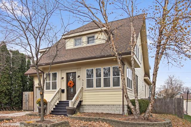 426 Gierz Street, Downers Grove, IL 60515 (MLS #10137078) :: Ani Real Estate