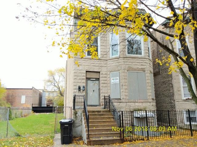 3915 W Flournoy Street, Chicago, IL 60624 (MLS #10137079) :: Domain Realty