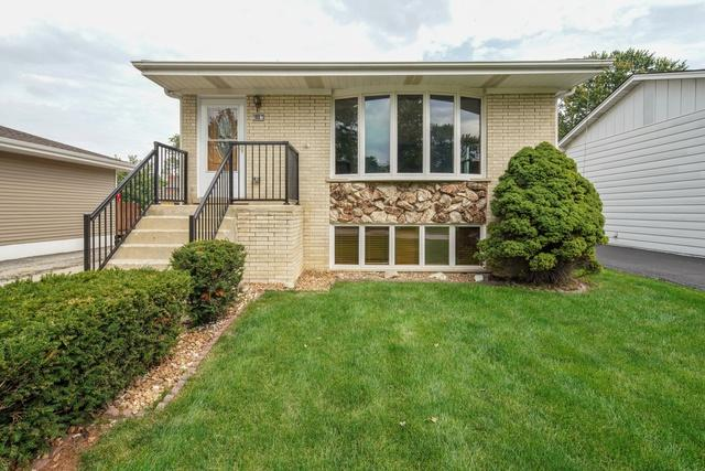 523 N Evergreen Avenue, Elmhurst, IL 60126 (MLS #10137123) :: Domain Realty