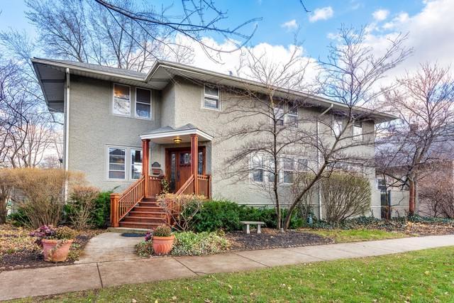 700 Home Avenue, Oak Park, IL 60304 (MLS #10137142) :: Leigh Marcus | @properties