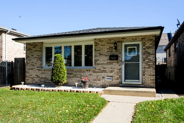 3621 S Maplewood Avenue, Chicago, IL 60632 (MLS #10137146) :: Ani Real Estate