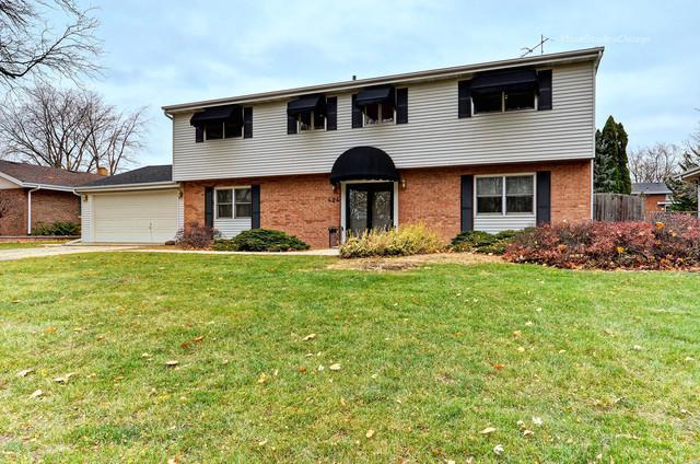 424 Terry Drive, Joliet, IL 60435 (MLS #10137177) :: Ani Real Estate