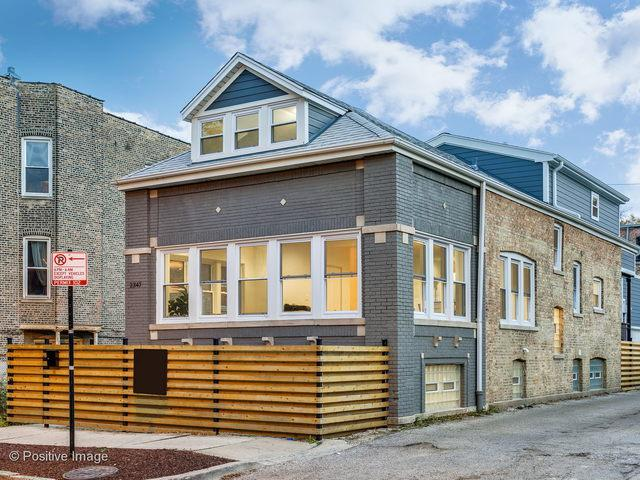 2347 W Dickens Avenue, Chicago, IL 60647 (MLS #10137179) :: Domain Realty