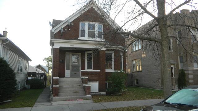 2445 N Newcastle Avenue, Chicago, IL 60707 (MLS #10137190) :: Ani Real Estate