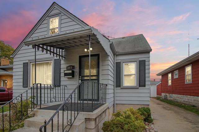 545 Gordon Avenue, Calumet City, IL 60409 (MLS #10137216) :: Ani Real Estate
