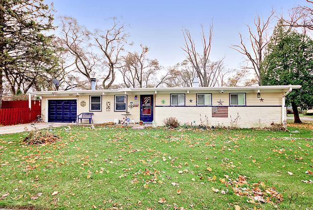 2301 Hermon Avenue, Zion, IL 60099 (MLS #10137233) :: Domain Realty