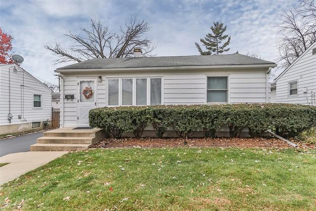 106 N Berteau Avenue, Bartlett, IL 60103 (MLS #10137251) :: Ani Real Estate