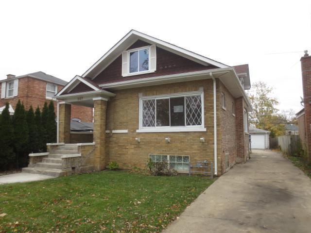 227 Marshall Avenue, Bellwood, IL 60104 (MLS #10137271) :: Domain Realty