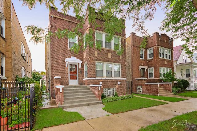 4720 W Deming Place, Chicago, IL 60639 (MLS #10137277) :: Domain Realty