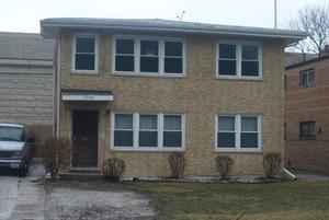 1909 171st Street, East Hazel Crest, IL 60429 (MLS #10137280) :: The Mattz Mega Group