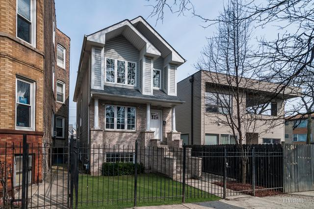 1707 N Troy Street, Chicago, IL 60647 (MLS #10137287) :: Domain Realty