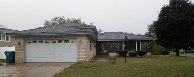 17259 School Street, South Holland, IL 60473 (MLS #10137288) :: Ani Real Estate
