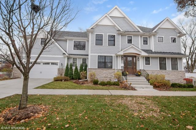 124 E Cayuga Avenue, Elmhurst, IL 60126 (MLS #10137289) :: Domain Realty
