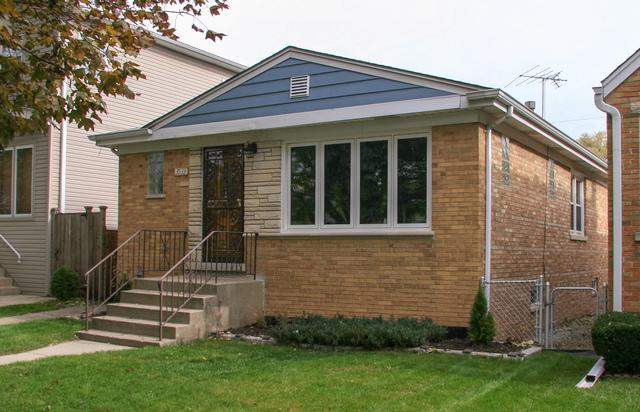 3533 N Overhill Avenue, Chicago, IL 60634 (MLS #10137301) :: Leigh Marcus | @properties