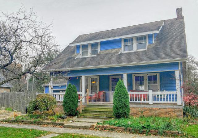 1001 E Illinois Street, Urbana, IL 61801 (MLS #10137307) :: Ryan Dallas Real Estate