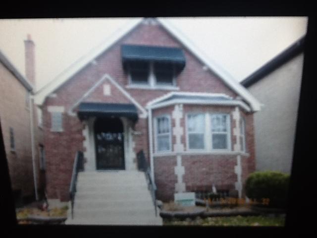 7045 S California Avenue, Chicago, IL 60629 (MLS #10137310) :: Domain Realty