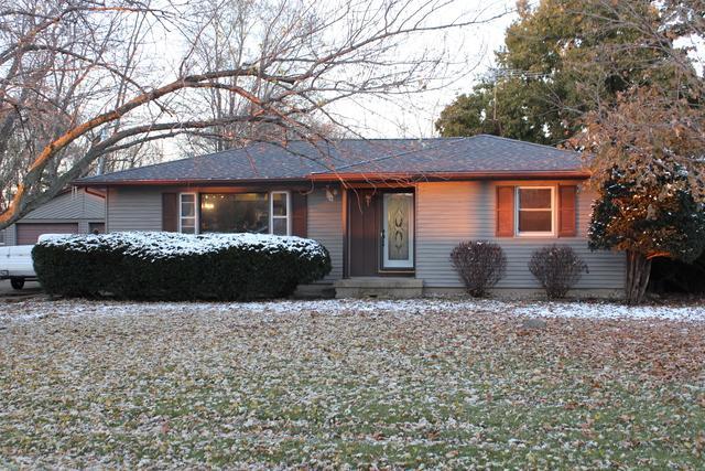 72 Mary Lane, Champaign, IL 61822 (MLS #10137327) :: Ryan Dallas Real Estate