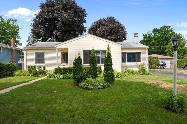 1224 N Ashland Avenue, Palatine, IL 60074 (MLS #10137333) :: Ani Real Estate