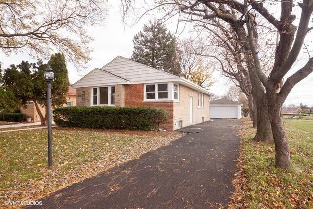 9035 Oak Park Avenue, Morton Grove, IL 60053 (MLS #10137339) :: Ani Real Estate
