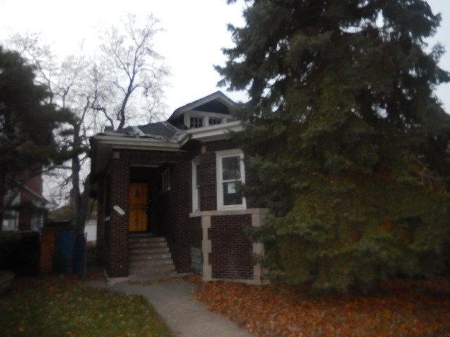 8212 S Clyde Avenue, Chicago, IL 60617 (MLS #10137340) :: Domain Realty