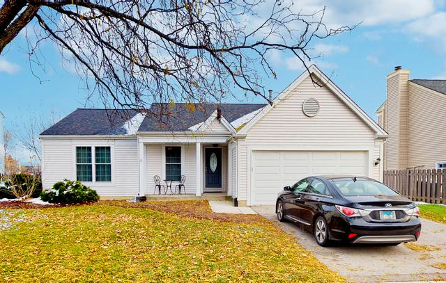 1157 Country Glen Lane, Carol Stream, IL 60188 (MLS #10137346) :: Ani Real Estate