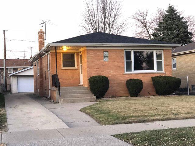 768 Memorial Drive, Calumet City, IL 60409 (MLS #10137351) :: Ani Real Estate