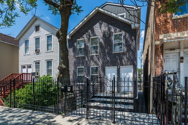 2218 W 21st Place, Chicago, IL 60608 (MLS #10137366) :: Domain Realty