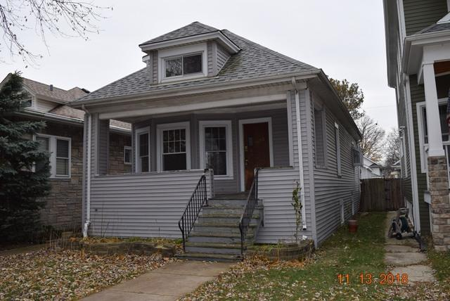 4632 N Leclaire Avenue, Chicago, IL 60630 (MLS #10137368) :: Leigh Marcus | @properties