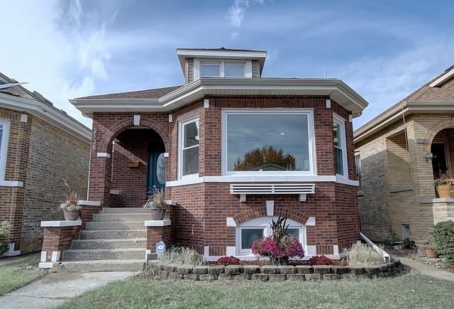 2138 N 75TH Avenue, Elmwood Park, IL 60707 (MLS #10137370) :: Domain Realty