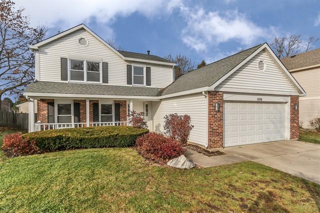 1006 Hobson Drive, Buffalo Grove, IL 60089 (MLS #10137377) :: Helen Oliveri Real Estate