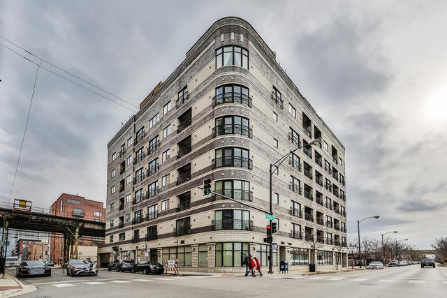 1601 S State Street 3H, Chicago, IL 60610 (MLS #10137379) :: Ani Real Estate