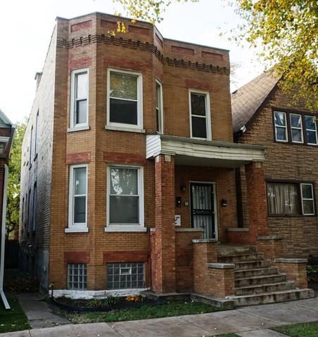 6934 S Wabash Avenue, Chicago, IL 60637 (MLS #10137393) :: Leigh Marcus | @properties