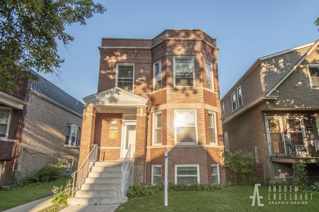 4515 N Harding Avenue, Chicago, IL 60625 (MLS #10137396) :: Ani Real Estate