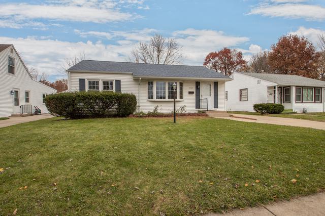 3024 Barrington Place, Rockford, IL 61107 (MLS #10137405) :: Ani Real Estate