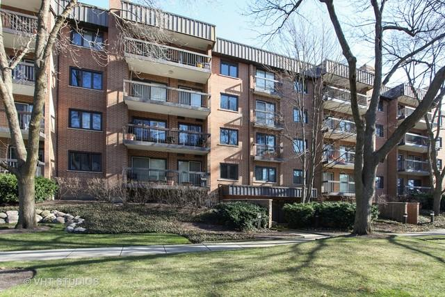 1695 2nd Street #308, Highland Park, IL 60035 (MLS #10137407) :: Leigh Marcus | @properties