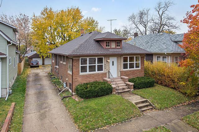 909 Vine Street, Joliet, IL 60435 (MLS #10137408) :: Domain Realty