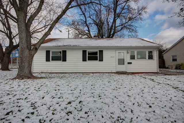 2014 Joanne Lane, Champaign, IL 61821 (MLS #10137412) :: Ryan Dallas Real Estate